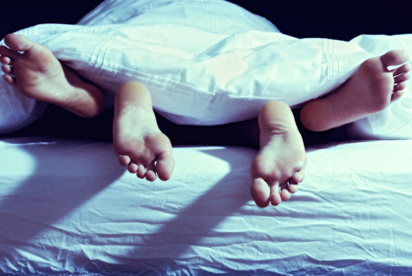 Lady dies during sex with policeman in Ekiti State