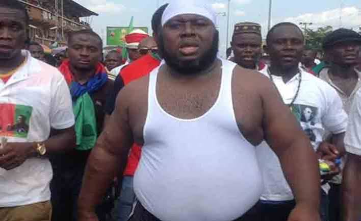 #EndSARS: Forget Nigeria, let's fight for Biafra – Asari Dokubo to Niger Deltans